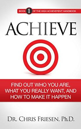 This book will make it happen for you!