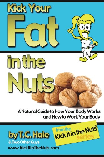 Finally, a weight loss book that makes sense!