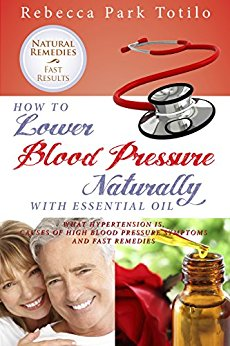 Best all around book on Blood Pressure!